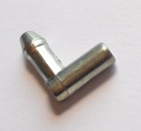Gas Gas Pro breather connector